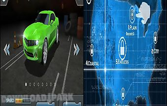 Turbo racing 3d: