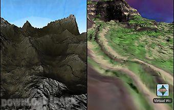 Virtual world 4