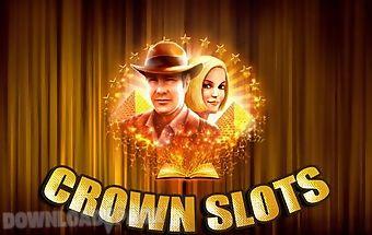 Crown slots