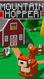 mountain hopper: farm pets