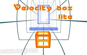 Velocity box lite