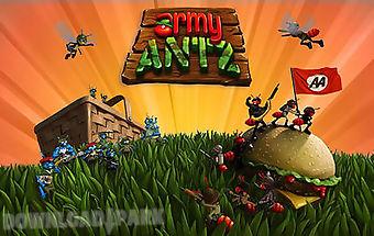 Army antz