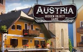 Austria: new hidden object game