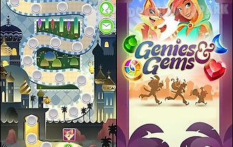 Genies and gems