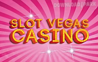Slot vegas casino