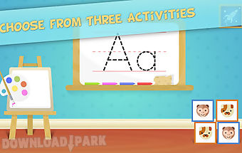 Abc preschool free