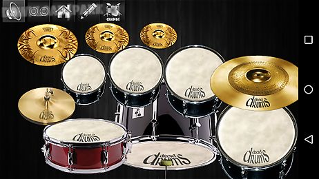 drums droid hd 2016 free