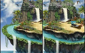 Go launcher ex theme tropical