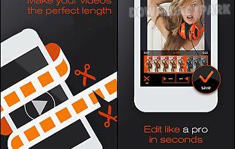 Perfect video cutter