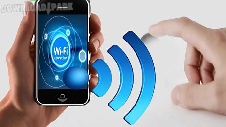 android app wifi hacker