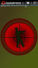 zombie detector