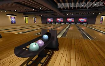 Galaxy bowling 3d excess
