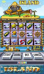 island slot machine
