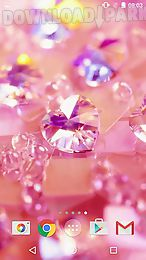 pink diamonds
