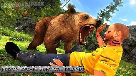 prison escape: survival island