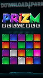 prizm scramble