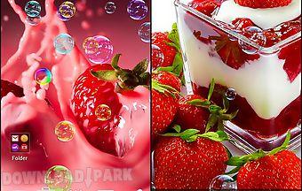 Strawberry by next