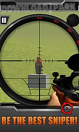 top sniper training day