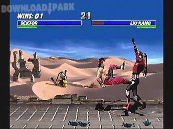 Mortal kombat trilogy apk for android