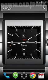 watch square lite
