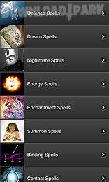 white magic spiritual spells