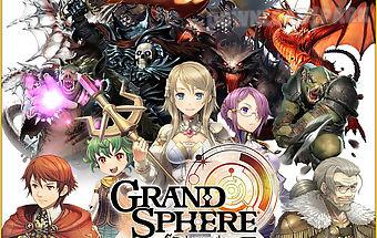 Grand sphere