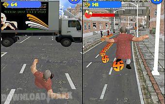 Modi 3d run