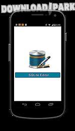 Sqlite Editor Android Anwendung Kostenlose Herunterladen In Apk