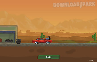 play road of fury