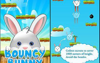 Bouncy bunny_free
