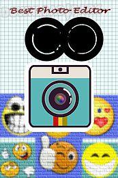 camera bg12 editor