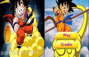 Goku dragonball kinton
