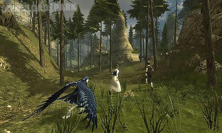 harpy simulator 3d