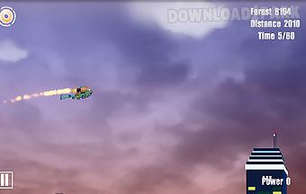 Jet fly ii