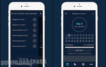 30 day ab challenge free Android App free download in Apk
