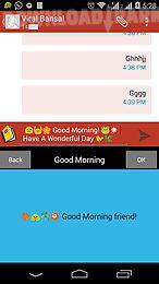 messaging kitkat 4.4