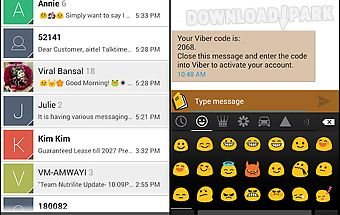 Messaging kitkat 4.4