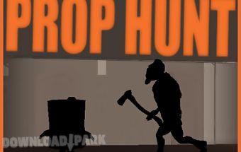 Prop hunt multiplayer free