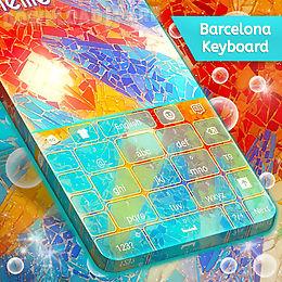 barcelona theme