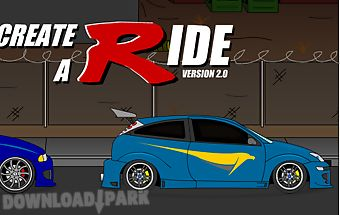 Create a ride cool car