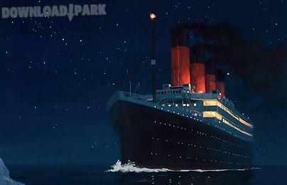 escape titanic