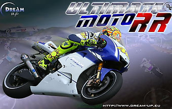 Ultimate moto rr free