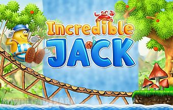 Incredible jack