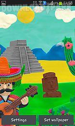 mexico by kolesov and mikhaylov