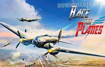 Race the planes