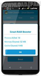 ram cleaner - smart booster