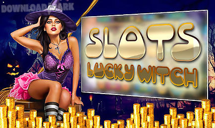 slots: lucky witch