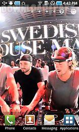 swedish house mafia live wallpaper