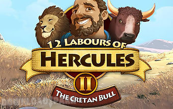 12 labours of hercules 2: the cr..