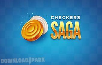 Checkers: saga